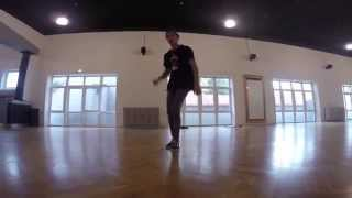 Mads Jørgensen | Choreography | All I Need Is You - Lecrae