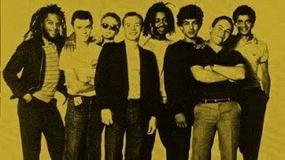UB40 John Peel 9th January 1982