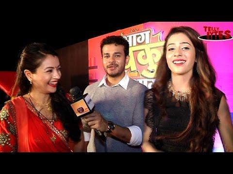 Xxx Mp4 Jay Soni Hiba Nawab And Shruti Rawat EXCLUSIVE Interview Bhag Bakuul Bhag 3gp Sex
