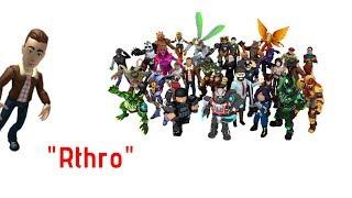 Roblox confirms Anthro (Rthro)