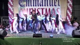 New Latest Telugu Christian Christmas Dance Song 2016 || Sethakaalam lo || JK Christopher || New