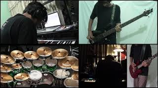 PORCUPINE TREE Fear Of A Blank Planet - Instrumental Rendition HD