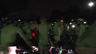 World Naked Bike Ride - Boston 2014 - Part 2