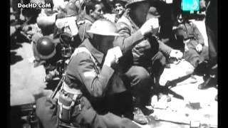 متعة المعرفة الحرب العالمية الثانية الحلقة الثالثة