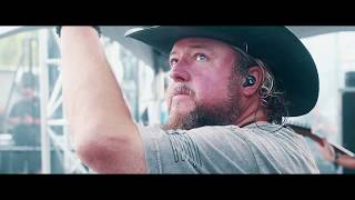 Colt Ford - Young Americans (feat. Charles & Josh Kelley) [Official Audio]