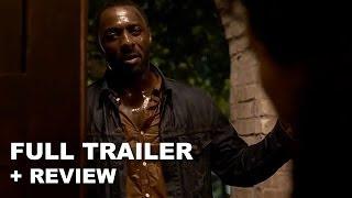 No Good Deed 2014 Official Trailer + Trailer Review - Idris Elba : Beyond The Trailer