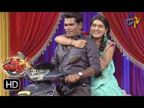 Xxx Mp4 Chammak Chandra Performance Extra Jabardasth 22nd June 2018 ETV Telugu 3gp Sex