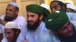 1   munazra barail    mufti irfanullah haqqani