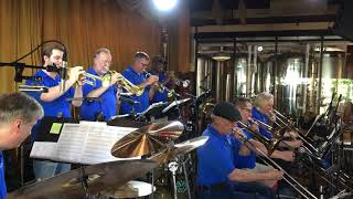 Grand Rapids Jazz Orch 6-2-19