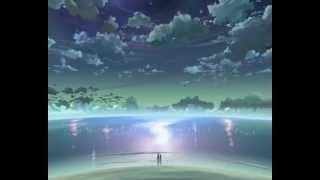 5 Centimeter Per Second - I Don't Wanna Miss A Thing  AMV