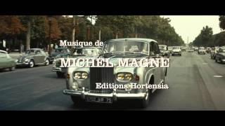 Générique - Fantômas (1964)