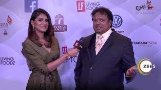 Hrishikesh Kannan Shares The Epic Part Of #LFEGA Awards | Red Carpet