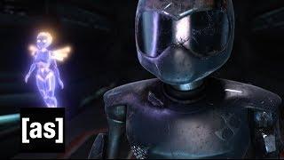 Toonami   EA's Anthem [sponsored content]