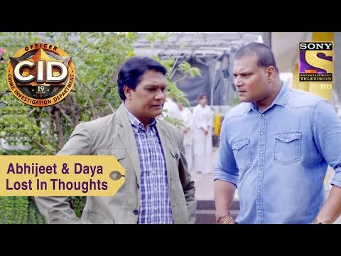 Xxx Mp4 Your Favorite Character Abhijeet Daya Lost In Thoughts CID 3gp Sex