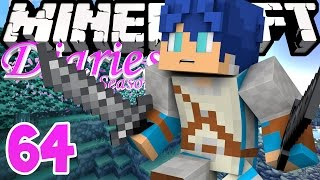 Journey to Wolves | Minecraft Diaries [S1: Ep.64 Roleplay Survival Adventure!]