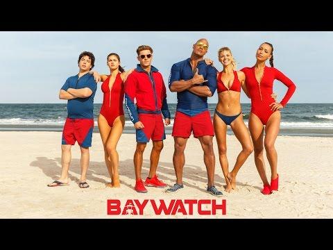 Baywatch International Trailer Ready Paramount Pictures International