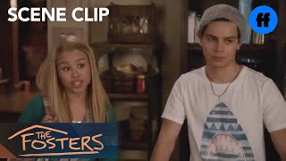 The Fosters | Season 2, Episode 8: Dinner Party | Freeform