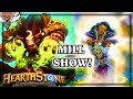 Download Video Download Mill Show Special ~ Hearthstone The Boomsday Project 3GP MP4 FLV