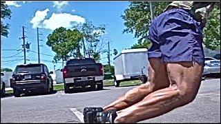 [TRAIN] Explosive Leg Workout