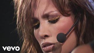 Jennifer Lopez - Medley: Waiting for Tonight / Walking On Sunshine (from Let
