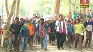 Bengali 2016 Folk Song   Cheye Dekho Cholche Gari   Dipak Sil   Bangla Sad Song   Nupur Music