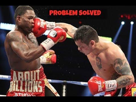 Adrien Broner vs Marcos Maidana Utlimate Highlights Problem Solved