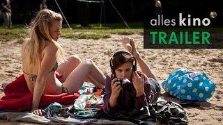 Am Himmel der Tag - 2012 - Trailer - Regie: Pola Beck
