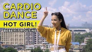 Cardio Dance HOT GIRL!