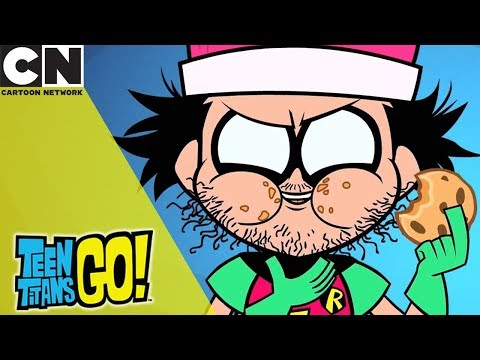 Xxx Mp4 Teen Titans Go Saving Christmas From Santa Cartoon Network 3gp Sex
