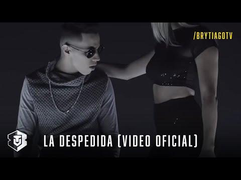 Xxx Mp4 La Despedida Brytiago Video Oficial 3gp Sex