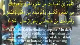 Al-Matsurat : Do'a & Dzikir Pagi Hari