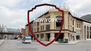 Experience New York Street in 360° Video