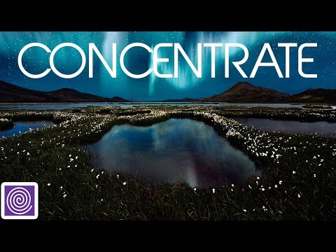 Study Music Brain Music for Studying Brain Power Focus Music Concentration Music for Learning ☯R1