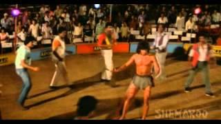 Adventures Of Tarzan - Hemant Birje - Dalip Tahil - Tarzan's One Man Army - Best Bollywood Action