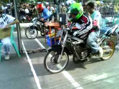 Drag bike purworejo 2011 part 3