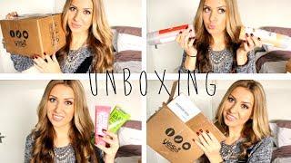 Rebro Cosmetics ♡ Unboxing video