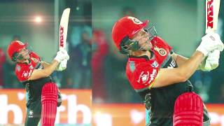 Ab De Villiers Back With A Bang , Sets IPL On Fire