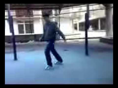 hardstyle shuffle tutorial(learn in 6 steps how to dance it.3gp