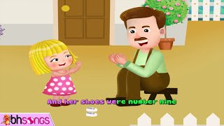 Oh, My Darling Clementine | Nursery Rhymes Songs For Babies [ Vocal 4K ]