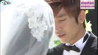 Top 10 First Kiss Scenes In TV korean movie