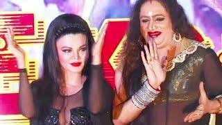 Rakhi Sawant's HIJRA DANCE At Upeksha Movie Launch