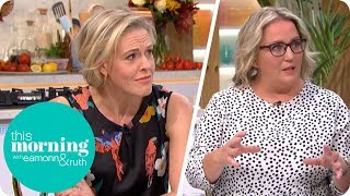 Should Smacking Children Be Banned? | This Morning