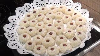 Hindistan cevizli lokum tarifi-Hatice Mazi