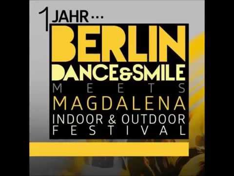Xxx Mp4 A N A L 1 Jahr Dance Smile Meets Magdalena MALZFABRIK Berlin 09 08 2014 3gp Sex