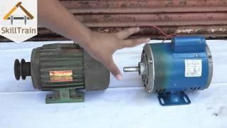 Identifying motors (Hindi) (हिन्दी)
