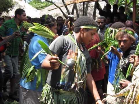 Jiwaka Local - KongNgimbil