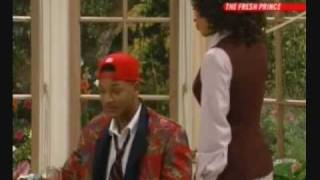 Fresh Prince Pick Up Lines Part 1