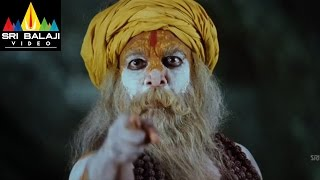 Shakti Movie Jr.NTR Action Climax | Jr.NTR, Ileana, Sonu Sood | Sri Balaji Video