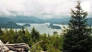 (HD) Kanadas Queen Charlotte Islands - Trapper und Indianer (DOKU)