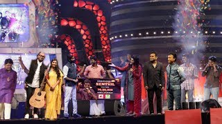 Super Singer 6 - Grand Finale Title Winner | Senthil Ganesh | Vijay Tv